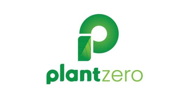best logo design: PlantZero Logo Design by Noemi Garcia