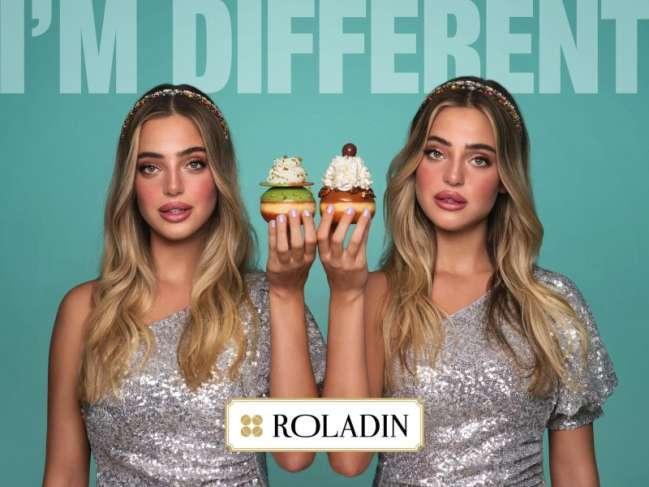 Best marketing campaigns: Roladin