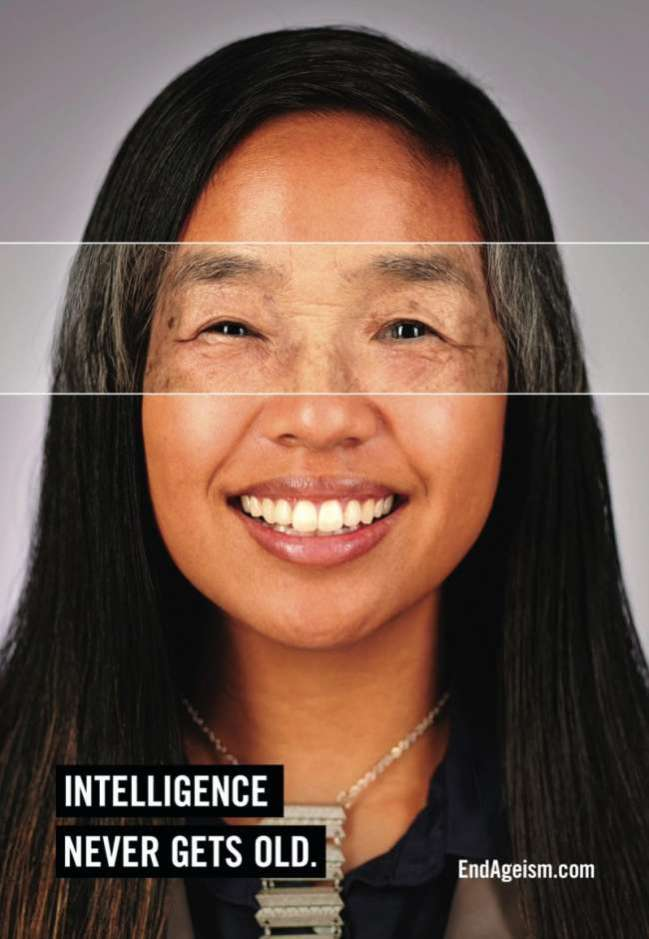 Best marketing campaigns: intelligence never gets old