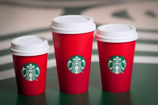 Stealth marketing examples: Starbucks