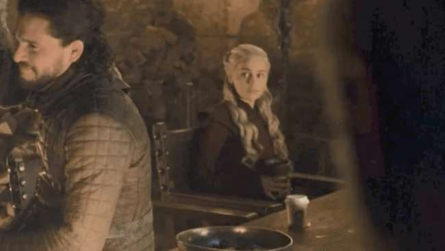 Stealth marketing examples: Starbucks, Game of Thrones