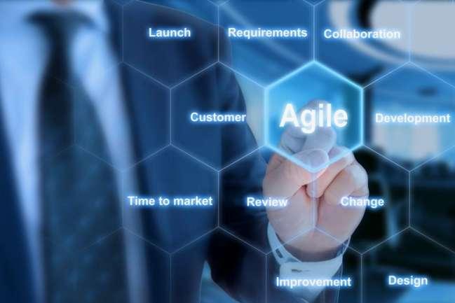 agile softwrae development