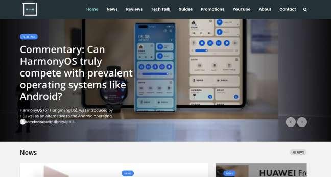 Tech Lingo tech review site