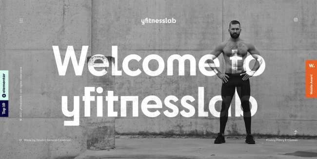 yfitnesslab Best Sports Website