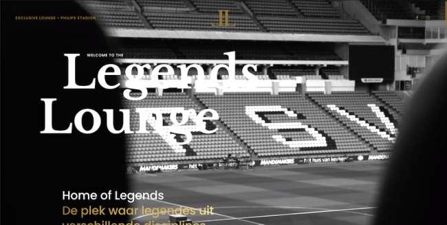 PSV Eindhoven Legends Lounge Best Sports Website