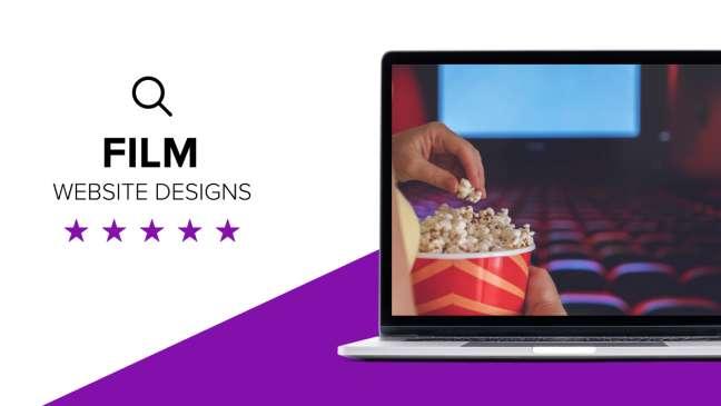 Best Film Production Company Websites