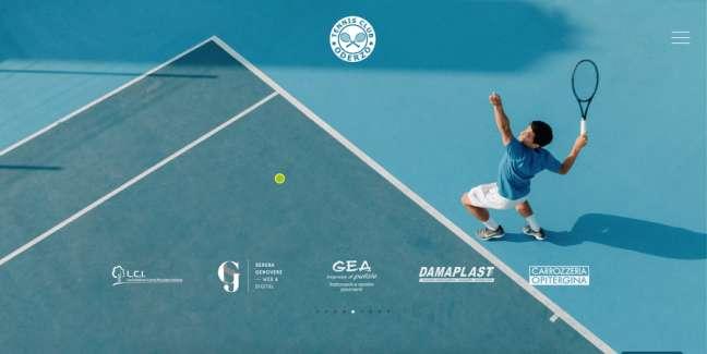 Tennis Club Oderzo online photography portfolio