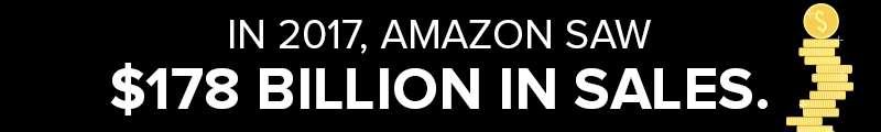Amazon Marketing Agencies Help Create $178 Billion In Sales