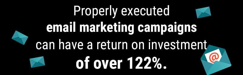 Email Marketing Companies Execute Campaigns With High ROI