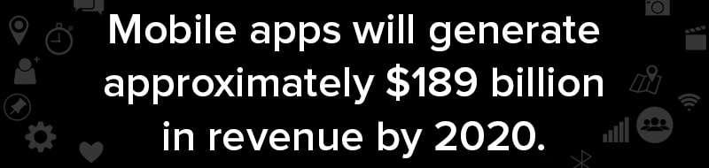 Big Data Companies Grow Mobile App Revenue