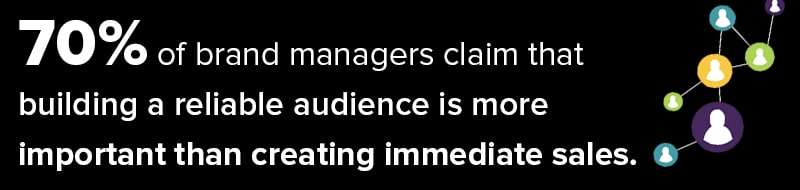 PR Agencies Build A Reliable Audience