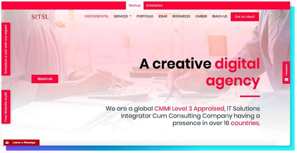 SITSL_Digital Marketing Agency_DesignRush