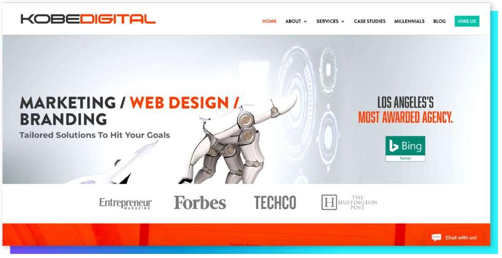 Kobe Digital_Digital Marketing Agency_DesignRush