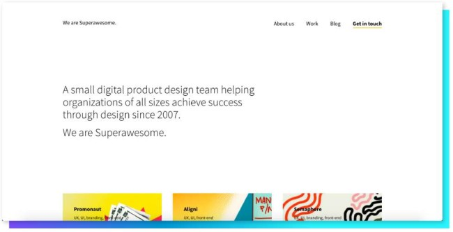 Superawesome_Digital Marketing Agency_DesignRush