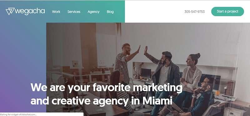 Wegacha-Agency