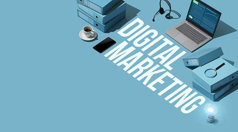Top Digital Marketing Companies listed