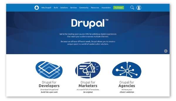 The Top Drupal Web Development Companies of 2019