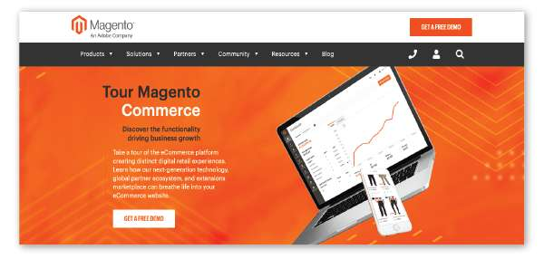 Top Magento Development Companies of 2019