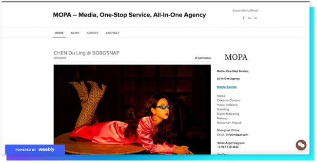 MOPA_DesignRush Digital Agency Directory