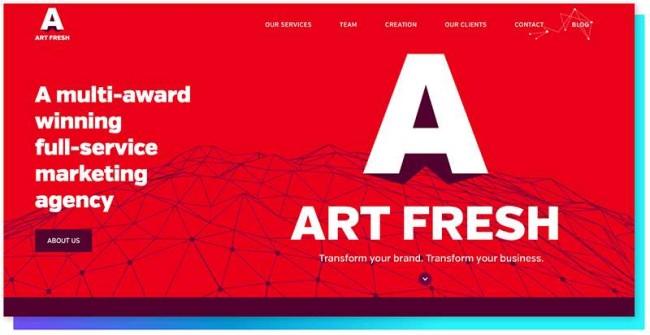 ArtFresh Inc_DesignRush Digital Agency Directory