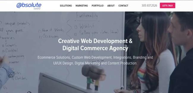 Best Digital Marketing Agencies In Miami 2020