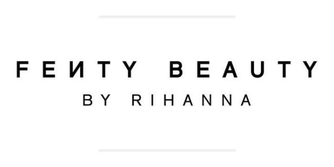 13 Best Beauty Logo Designs From Fenty To Estee Lauder