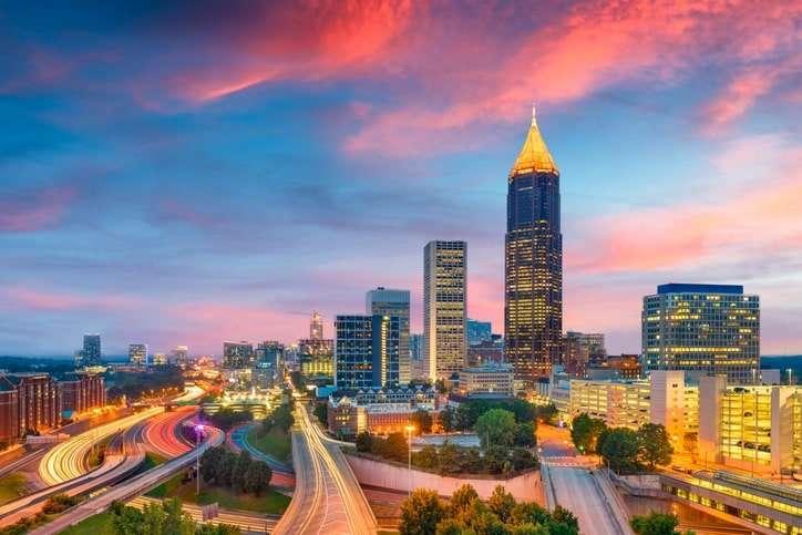 best Atlanta branding agencies