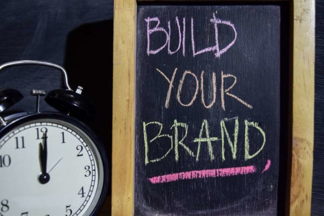 Brand awareness strategies: brand building
