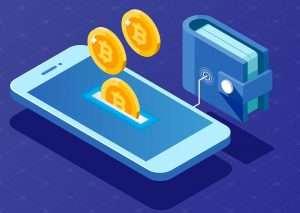 Fintech software mobile development
