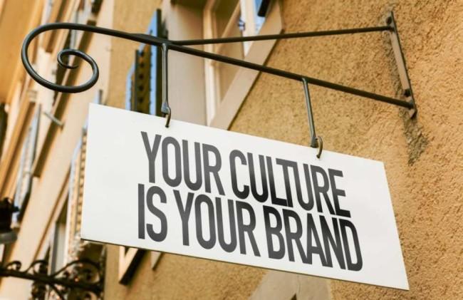 Creative branding ideas: shop sign