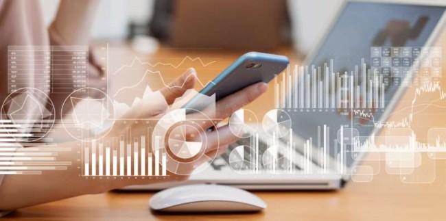 enterprise software applications best practices laptop phone