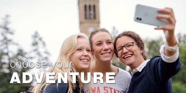 university - Iowa State University