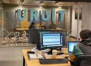 UruIT team