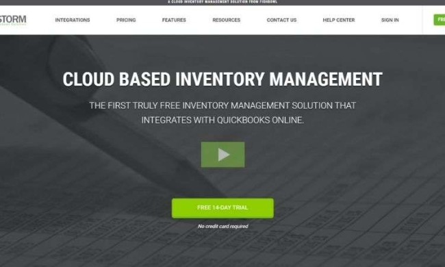 Boxstorm - free supply management system