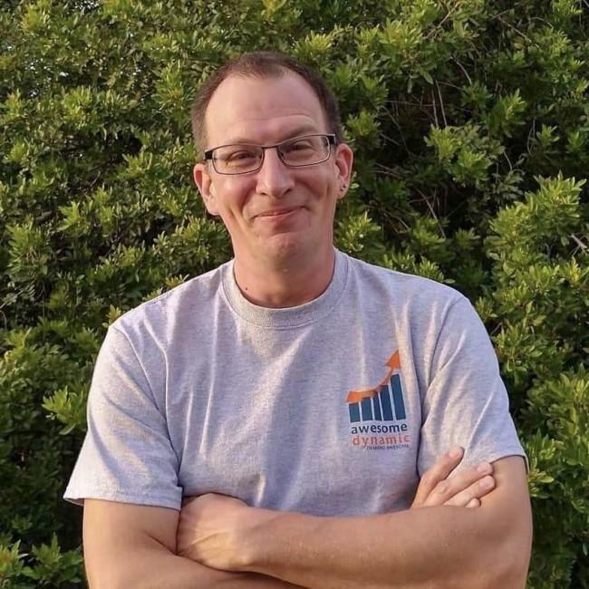 Jon Freeman, Amazon PPC & Optimization Specialist @Awesome Dynamic