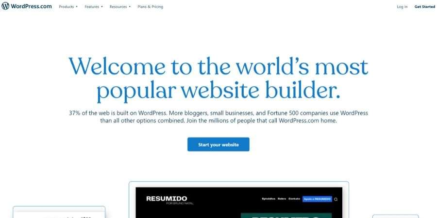 Best Wordpress Web Design Companies September 2020 Rankings Designrush