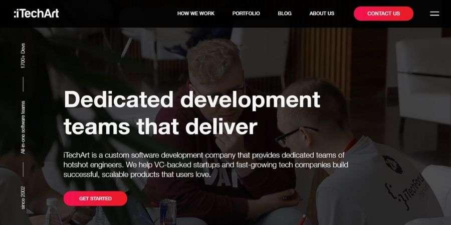 nearshore-software-development-firm