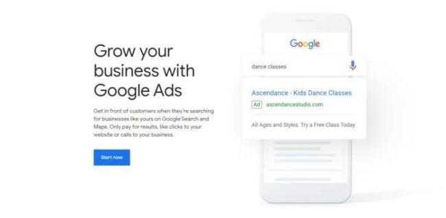 Google AdWords - Google Keyword Planner