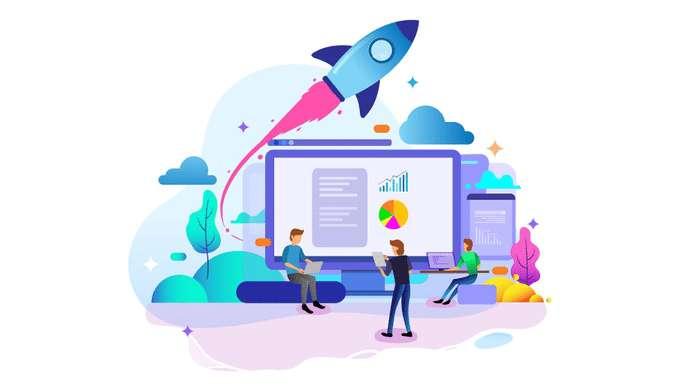 Digital marketing for startups benefits for business