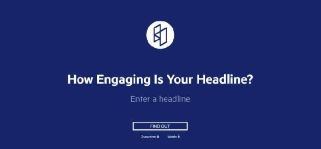 SEO headline tools - Sharethrough