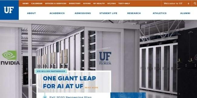 Best marketing schools: University of Florida