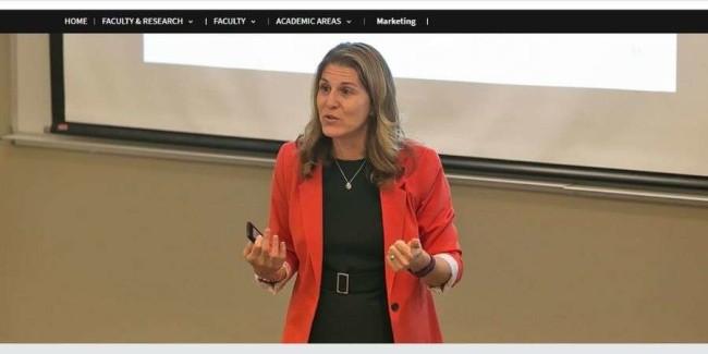 Rutgers University website