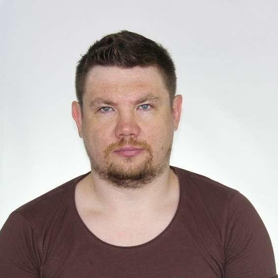 Nick Biryukov
