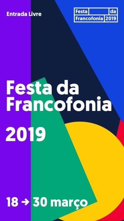 La Festa Da Francofonia event