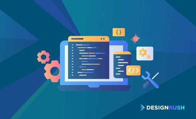 Best DevOps tools: code on computer