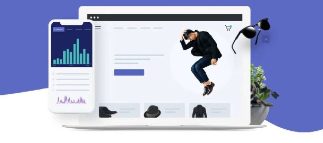 Shopify - small business ecommerce solutions
