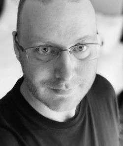 Author bio - Richard Conn image